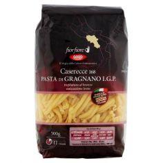 Coop-Caserecce 168 Pasta di Gragnano I.G.P. 500 g