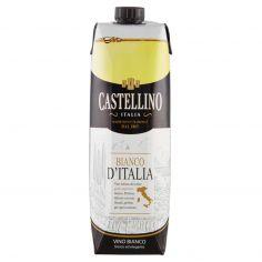 CASTELLINO-Castellino Bianco d'Italia 1 l