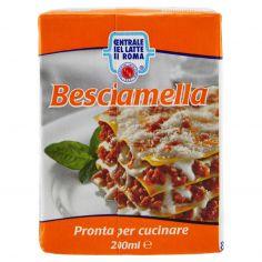 Centrale del latte di Roma Besciamella 200 ml