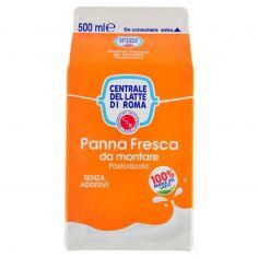 CENTR.ROMA-Centrale del Latte di Roma Panna Fresca da montare 500 ml