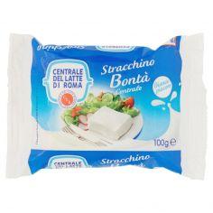 Centrale del Latte di Roma Stracchino 100 g