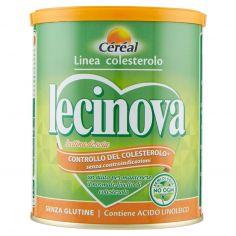 LECINOVA-Céréal Linea colesterolo lecinova lecitina di soia 250 g