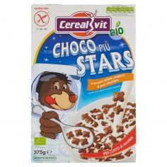 CEREALVIT-Cerealvit Bio Choco Più Stars 375 g