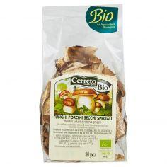 CERRETO-Cerreto Bio Funghi Porcini Secchi Speciali 30 g