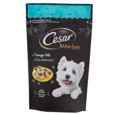CESAR-Cesar Mini-Joys con  Formaggio e Pollo 100 g