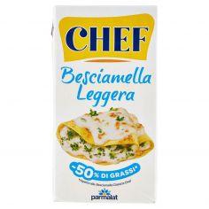 CHEF-Chef Besciamella Leggera 500 ml