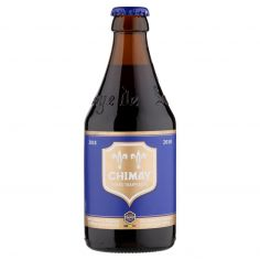 CHIMAY-Chimay Blu Birra Trappista Belga 0,33 L