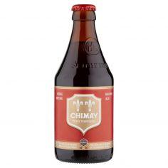 CHIMAY-Chimay Rossa Birra Trappista Belga 0,33 L