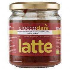 cioccodanì latte 300 g