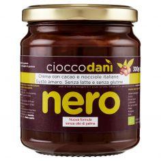 cioccodanì nero 300 g