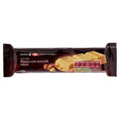Coop-Cioccolato Bianco con nocciole intere 150 g