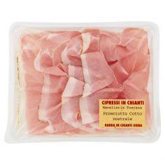 MACELLERIA TOSCANA-Cipressi in Chianti Prosciutto Cotto nostrale 100 g