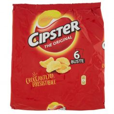 CIPSTER-Cipster 6 x 22 g
