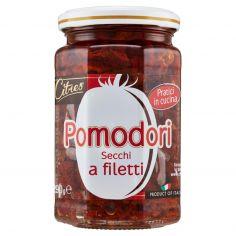 Citres Pomodori Secchi a filetti 290 g