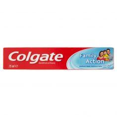 COLGATE-Colgate Family Action Dentifricio 75 ml