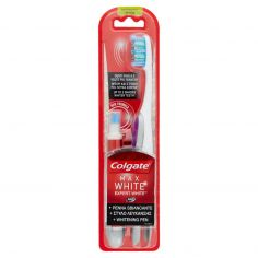 COLGATE-Colgate Max White Expert White Spazzolino + Pen