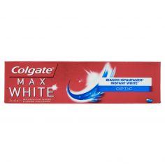 COLGATE-Colgate Max White Optic Dentifricio 75 ml