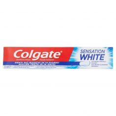 COLGATE-Colgate Sensation White Dentifricio 75 ml