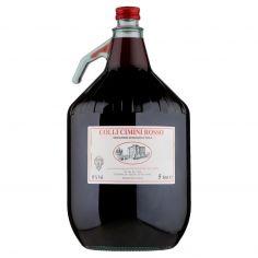 COLLI CIMINI-Colli Cimini Rosso IGT 5 litri