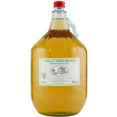 COLLI CIMINI-Colli Cimini Vino Bianco Igt 5 litri