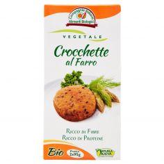 COMPAGNIA ITALIANA ALIM.-Compagnia Italiana Alimenti Biologici Crocchette al Farro Bio 2 x 95 g
