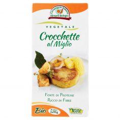 COMPAGNIA ITALIANA ALIM.-Compagnia Italiana Alimenti Biologici Crocchette al Miglio Bio 2 x 95 g