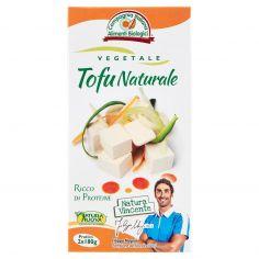 COMPAGNIA ITALIANA ALIM.-Compagnia Italiana Alimenti Biologici Tofu Naturale 2 x 180 g