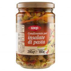 Coop-Condimento per insalate di pasta 280 g