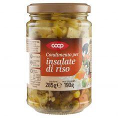 Coop-Condimento per insalate di riso 285 g