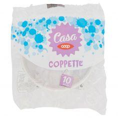 Coop-Coppette 10 pz