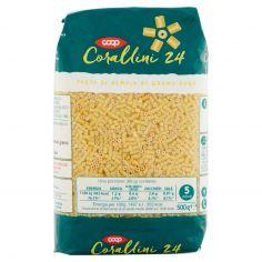 Coop-Corallini 24 500 g