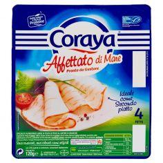 CORAYA-Coraya Affettato di Mare 120 g