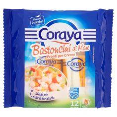 CORAYA-Coraya Bastoncini di Mare 12 Bastoncini 180 g