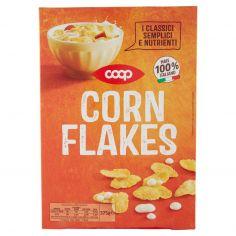 Coop-Corn Flakes 375 g