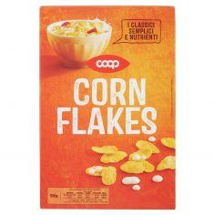 Coop-Corn Flakes 500 g