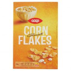 Coop-Corn Flakes Glassati 375 g