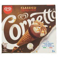 CORNETTO-Cornetto Algida Classico Sbagliato 5 x 75 g