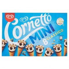 CORNETTO-Cornetto Algida Mini Classico 8 x 36 g