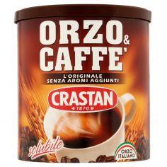CRASTAN-Crastan Orzo&Caffè solubile 120 g