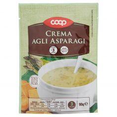 Coop-Crema agli Asparagi 90 g