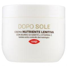 Coop-Crema Nutriente Lenitiva Dopo Sole 300 ml