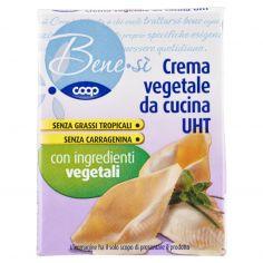 Coop-Crema vegetale da cucina UHT 200 ml