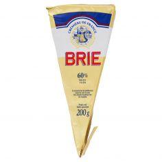 CREMIERE DE FRANCE-Crémière De Francee Brie 200 g