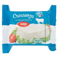 Coop-Crescenza 100 g