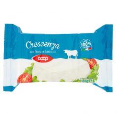 Coop-Crescenza 165 g
