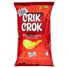 Crik Crok Più Croccanti 400 g
