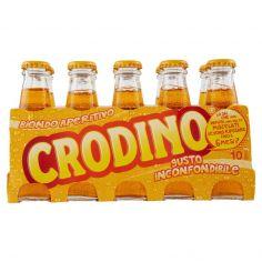 CRODINO-Crodino 10 x 10 cl