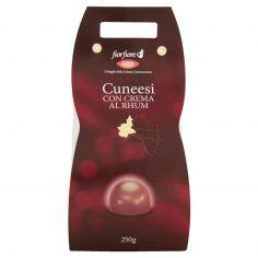 Coop-Cuneesi con Crema al Rhum 250 g