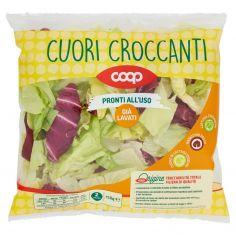 Coop-Cuori Croccanti 150 g