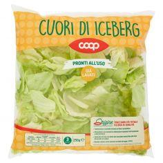 Coop-Cuori di Iceberg 250 g